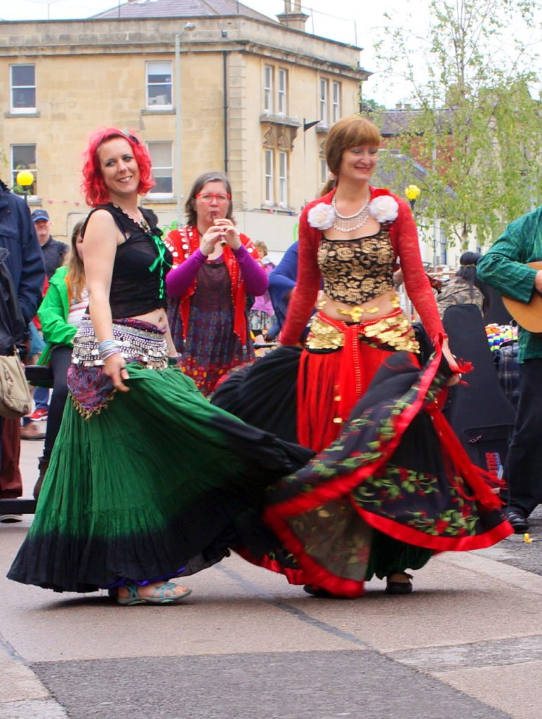 Chippenham Folk Festival 2015 photo by Rob Jones