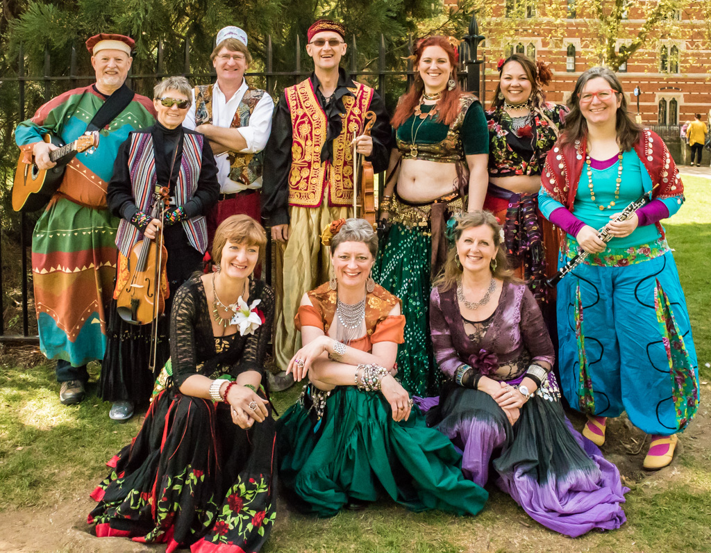 Oxford Folk Weekend 23rd April 2017 Photo by Hugh Lewis
