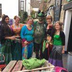Chippenham Folk Festival 2017
